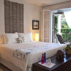 Santa Teresa Hotel RJ MGallery by Sofitel 5* Улучшенный номер с различными типами кроватей