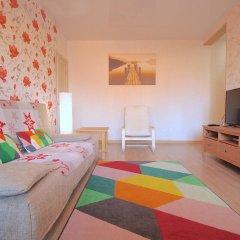 Апартаменты Alpha Apartments Krasniy Put' Омск детские мероприятия