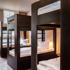 Smart Stay Hotel Berlin City Стандартный номер с двуспальной кроватью фото 3