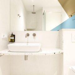 Апартаменты Kith & Kin Boutique Apartments 3* Улучшенные апартаменты с различными типами кроватей фото 8