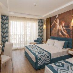 Dream World Resort & Spa Турция, Сиде - отзывы, цены и фото номеров - забронировать отель Dream World Resort & Spa онлайн комната для гостей