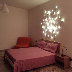 Отель Eleuteria Сиракуза комната для гостей фото 4