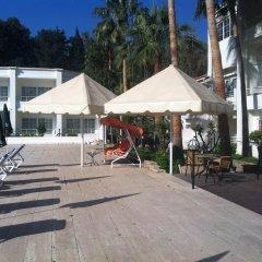 LA Hotel & Resort бассейн фото 3