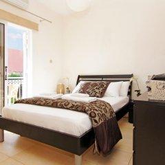 Отель Villa Erinna комната для гостей фото 3