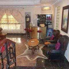Conference Hotel & Suites Ijebu 4* Улучшенная вилла с различными типами кроватей фото 2