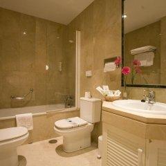 Hotel Suites Barrio de Salamanca 4* Стандартный номер с различными типами кроватей фото 3