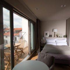 Отель Schoenhouse Studios Студия с различными типами кроватей фото 6