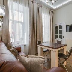 Гостиница Дуплекс студия на Марата 33 комната для гостей фото 2