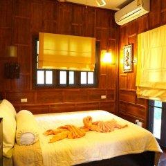 Отель Villa Ayutthaya @ Golden Pool Villas Таиланд, Ланта - отзывы, цены и фото номеров - забронировать отель Villa Ayutthaya @ Golden Pool Villas онлайн спа