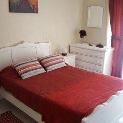Отель Hospedaria D´Ines De Castro комната для гостей фото 3