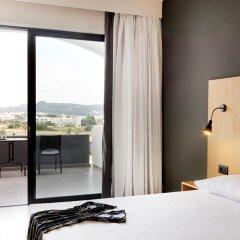 Отель Evita Resort - All Inclusive 4* Стандартный номер с различными типами кроватей фото 4