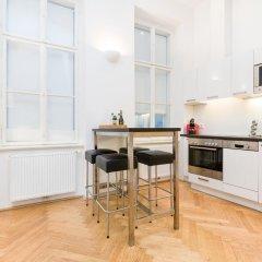 Апартаменты Vienna Prestige Apartments Graben Президентский люкс фото 18