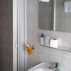 Hotel Altavilla 9 2* Стандартный номер с различными типами кроватей фото 50