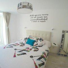 Апартаменты Sao Paulo Apartment комната для гостей фото 5