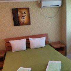 Гостиница Руслан Стандартный номер с двуспальной кроватью фото 4