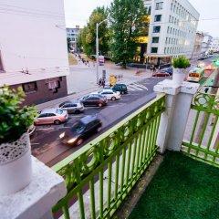 Гостиница Vip-kvartira Kirova 1 балкон