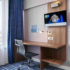 Отель Holiday Inn Express Belgrade - City 4* Стандартный номер с различными типами кроватей