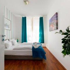 Апартаменты Sun Resort Apartments Улучшенные апартаменты с различными типами кроватей фото 34