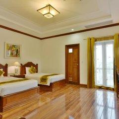 Golden Rice Hotel 3* Представительский номер с различными типами кроватей фото 2