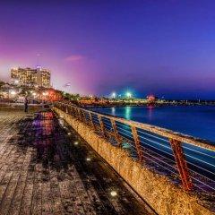 Frishman Apartments Израиль, Тель-Авив - отзывы, цены и фото номеров - забронировать отель Frishman Apartments онлайн пляж фото 2