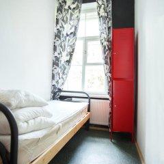 Гостиница Кубахостел Номер категории Эконом с различными типами кроватей фото 26