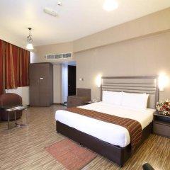 Florida International Hotel 2* Стандартный номер с различными типами кроватей фото 18