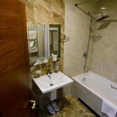 Отель Элегант(Цахкадзор) ванная