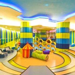 Отель Royal Wing Suites & Spa Таиланд, Паттайя - 3 отзыва об отеле, цены и фото номеров - забронировать отель Royal Wing Suites & Spa онлайн детские мероприятия
