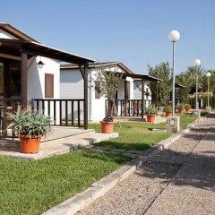 Отель Alojamiento Cortijo el Caserio детские мероприятия