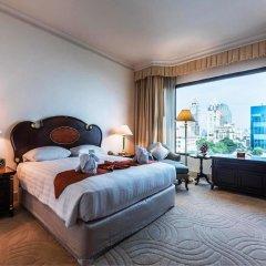 Evergreen Laurel Hotel Bangkok комната для гостей фото 4