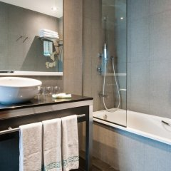 Hotel Barcelona Colonial 4* Стандартный номер с двуспальной кроватью фото 25