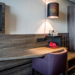 Hampshire Hotel - Crown Eindhoven 4* Люкс с различными типами кроватей фото 2