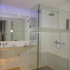 Glacier Hotel Khon Kaen 3* Номер категории Премиум с различными типами кроватей фото 6