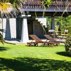 Отель Casa Grau бассейн