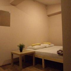 Хостел Green Point Номер с различными типами кроватей (общая ванная комната) фото 7
