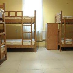 Хостел Anchi Кровать в общем номере с двухъярусной кроватью фото 3
