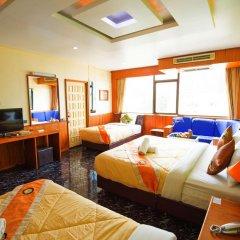 Отель MR.MAC'S 3* Номер Делюкс фото 9