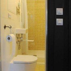 Отель Exquisite Stay In Brussels ванная