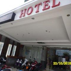 Отель Le Desir Resortel Таиланд, Бухта Чалонг - отзывы, цены и фото номеров - забронировать отель Le Desir Resortel онлайн парковка