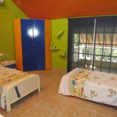 Отель Villa Tio Pepe Коттедж с различными типами кроватей фото 5