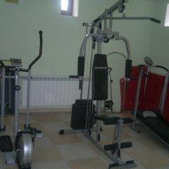 Rozhena Hotel Сандански фитнесс-зал