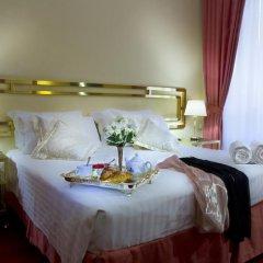 Best Western Hotel Mondial 4* Стандартный номер с различными типами кроватей фото 6