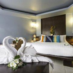 Отель Peace Laguna Resort & Spa 4* Стандартный номер с различными типами кроватей фото 3