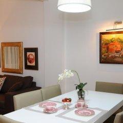 Отель Cheya Gumussuyu Residence 4* Апартаменты с различными типами кроватей фото 27