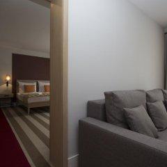 Hotel Budva комната для гостей фото 9