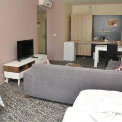 Отель Fix Class Konaklama Ozyurtlar Residance Апартаменты с различными типами кроватей фото 41