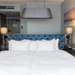 Отель Hilton Helsinki Strand 4* Представительский номер с различными типами кроватей