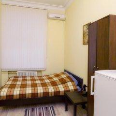 Hostel Yuriy Dolgorukiy Стандартный номер с различными типами кроватей фото 4