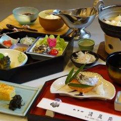 Hotel Seikoen Никко питание фото 2