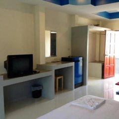 Отель Nadapa Resort 2* Стандартный номер с различными типами кроватей фото 2